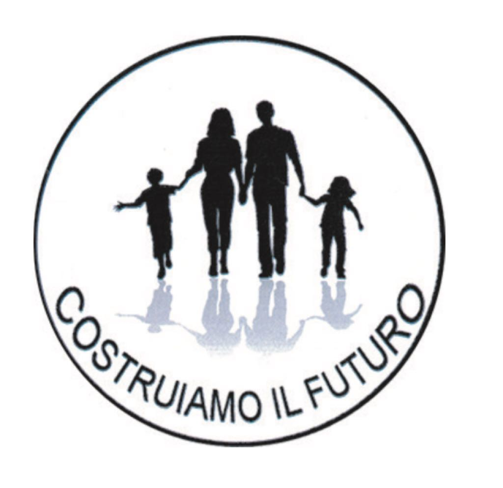 LOGO - costruiamo il futuro