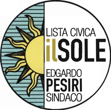 simbolo lista il sole gesualdo