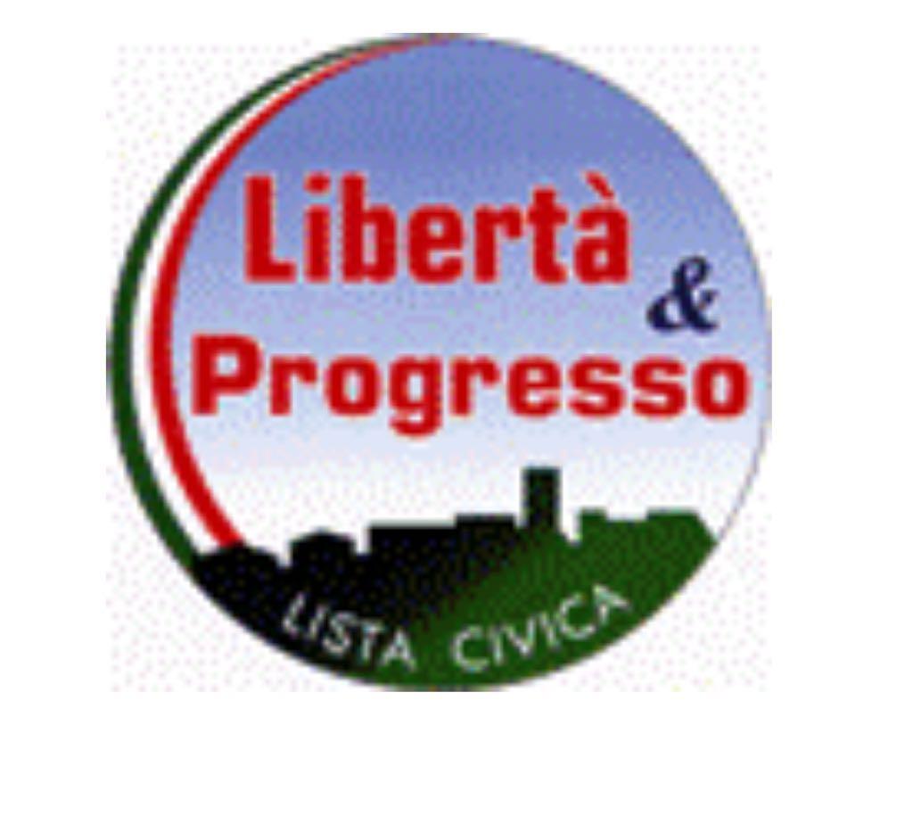 LOGO- LIBERTA' E PROGRESSO
