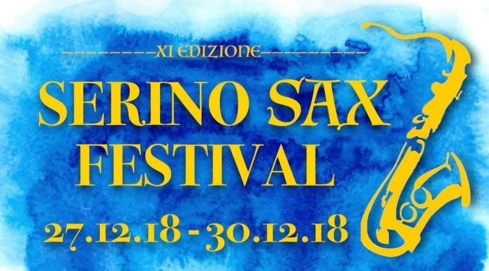 Immagine copertina Serino Sax Festival