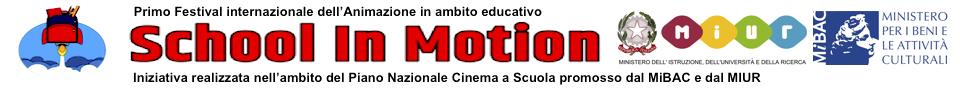 School in motion