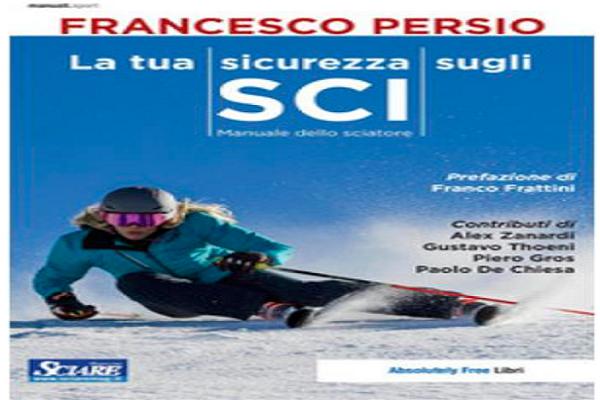 la tua sicurezza sugli sci