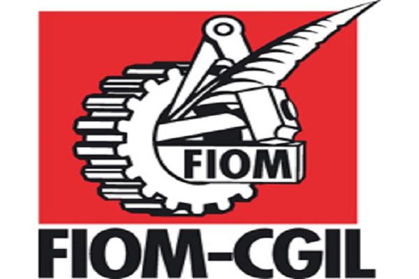 Logo-FIOM-CGIL