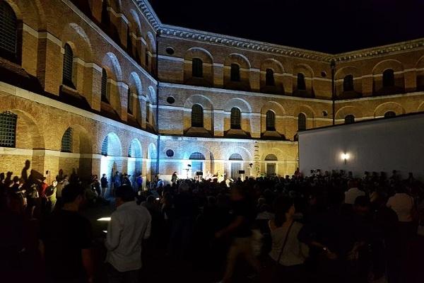 Ex carcere borbonico di Avellino