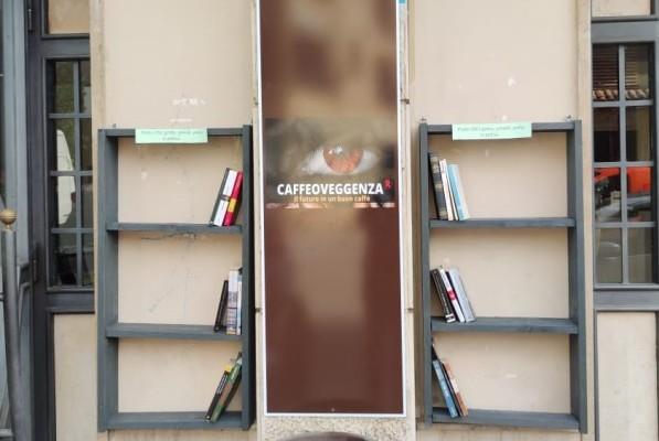 libreria gratuita caffeoveggenza